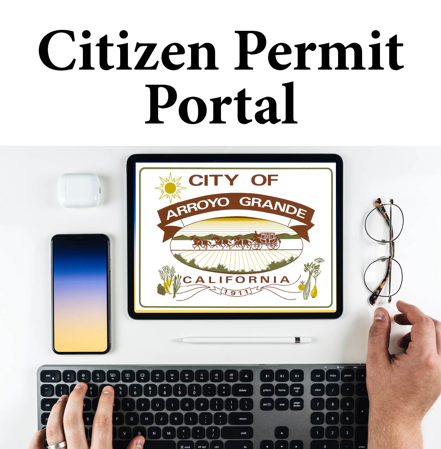 Citizen Portal Spotlight
